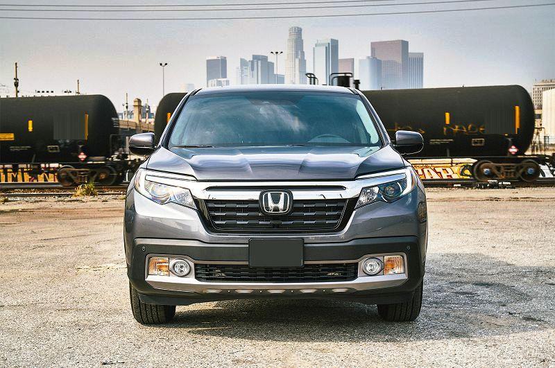 2020 Honda Ridgeline Hybrid Updates