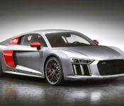2020 Audi R8 Concept
