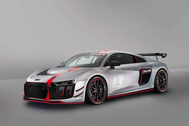 2020 Audi R8 Plus
