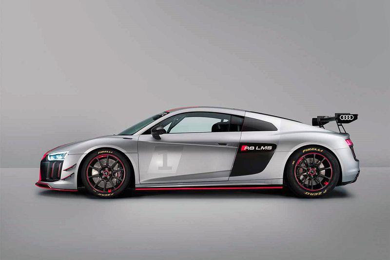2020 Audi R8 Release Date