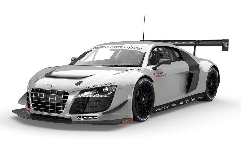 2020 Audi R8 V10 Plus