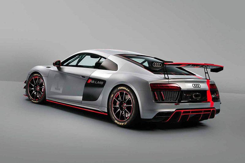 2020 Audi R8 V10