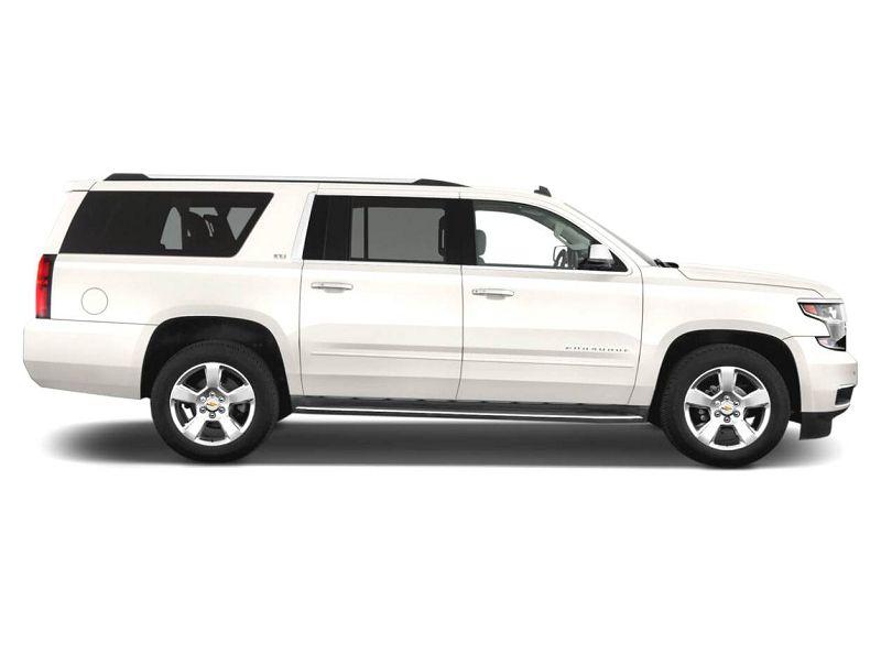 2020 Chevrolet Suburban Diesel