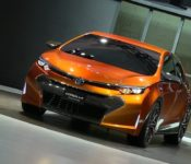 2020 Corolla Sedan Hybrid Engine