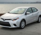 2015 Toyota Corolla Reviews And Rating | Motor Trend Interior