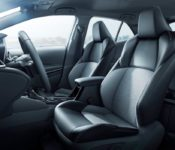 2020 Corolla Sedan Review