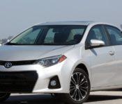2020 Corolla Sedan Toyota