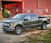 2020 Ford F250 Gas Engine