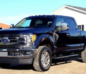 2020 Ford F250 Release Date