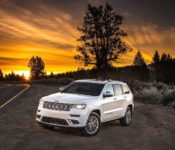 2020 Jeep Grand Cherokee Redesign Limited
