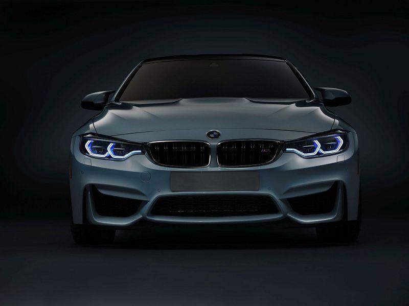 2020 M3 Concept