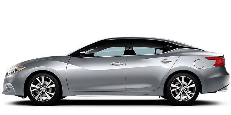 2020 Nissan Maxima Price