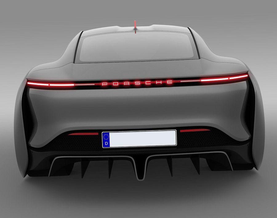 2020 Porsche 992 News