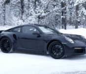 2020 Porsche 992 Specs