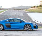 2020 R8 Audi