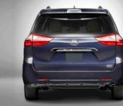 2020 Toyota Sienna Concept
