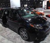 2020 Toyota Sienna Forum