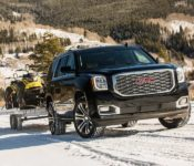 2020 Yukon Denali Gmc Release Date