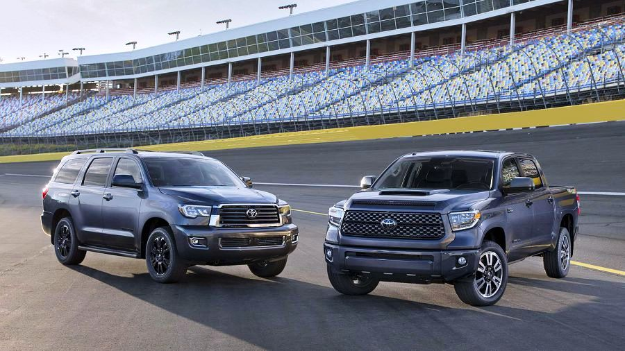 2021 Toyota Tundra Accessories