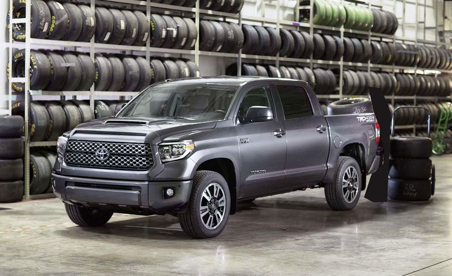 2021 Toyota Tundra For Sale