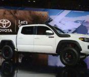 2021 Toyota Tundra New