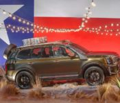 Kia Telluride 2020 Release Date