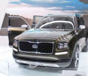 Kia Telluride Availability