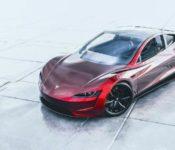 Tesla Roadster 2020 Price Australia