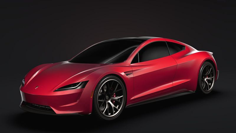 Tesla Roadster 2020 Price Cost