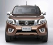 2019 Nissan Paladin Interior Engine Accessories Specification Review
