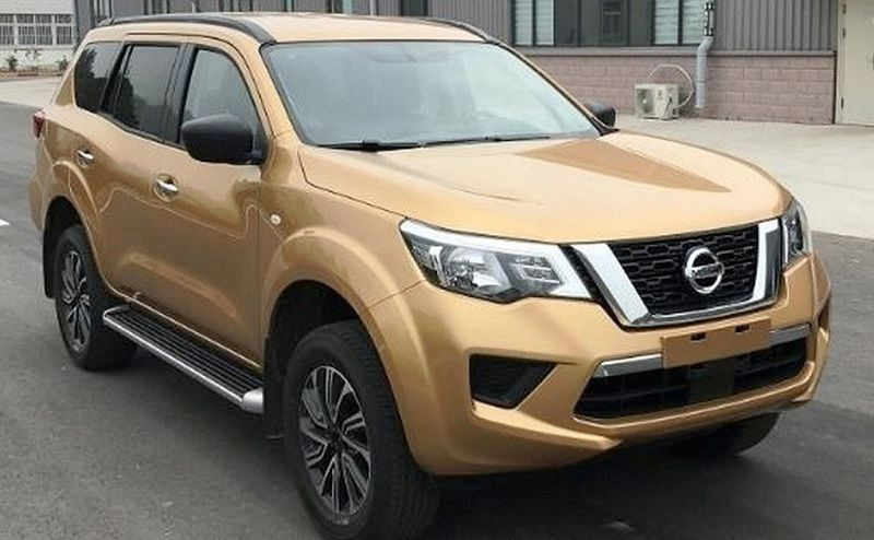 2019 Nissan Paladins Interior Engine Accessories Specification Review