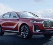 2020 Bmw X8 Concept Lease Picture Review In Usa Truck