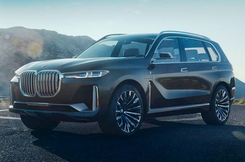 2020 Bmw X8 Lease Picture Review In Usa Truck