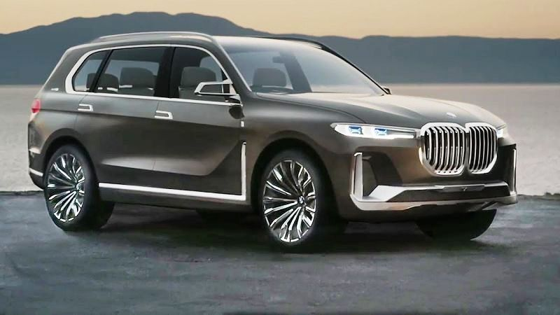 2020 Bmw X8 Top Speed Lease Picture Review In Usa Truck