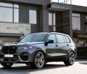Bmw X8 2017 Lease Picture Review In Usa Truck