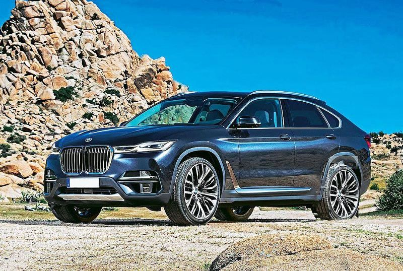 Bmw X8 For Sale Lease Picture Review In Usa Truck