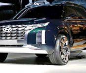 Hyundai Grand Master Specs Engine Exterior Picture