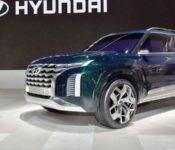 Hyundai Grandmaster 2019 Specs Engine Exterior Picture