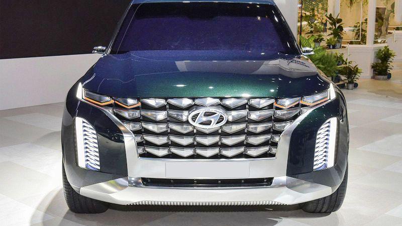 Hyundai Grandmaster Interior Specs Engine Exterior Picture