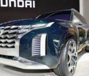 Hyundai Grandmaster Release Date Specs Engine Exterior Picture