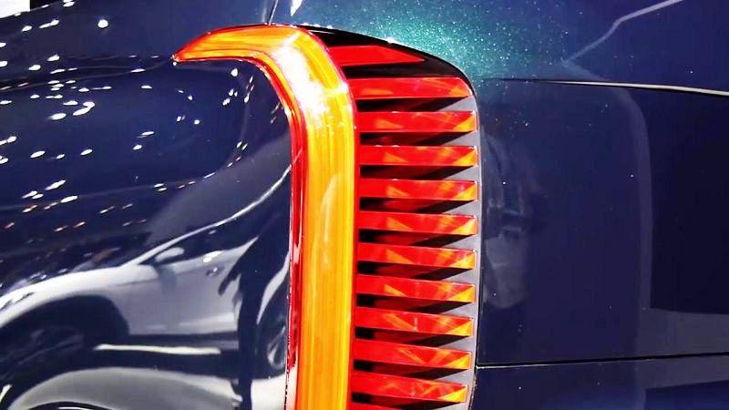 Hyundai Grandmaster Suv Specs Engine Exterior Picture