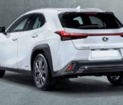 Lexus Ux 2018 Price Dimensions Interior Lease Specs Horsepower