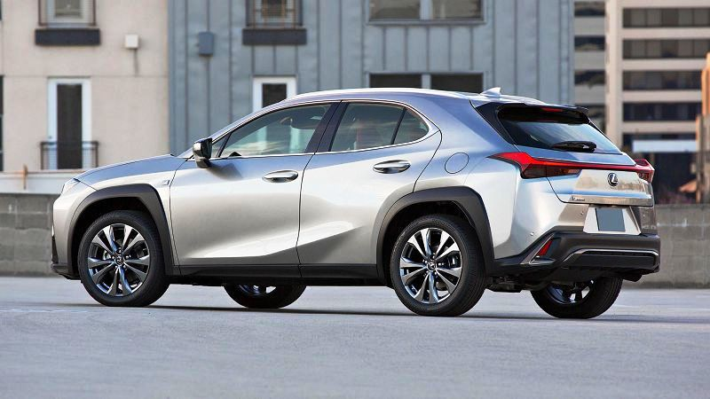 Lexus Ux 2019 Price Dimensions Interior Lease Specs Horsepower