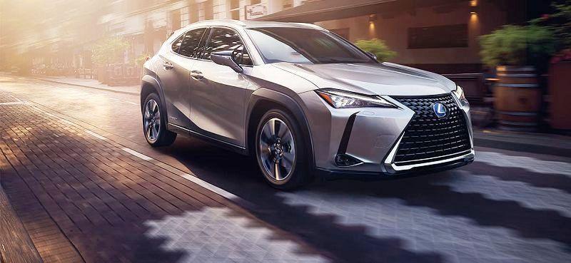 Lexus Ux Hybrid Mpg Dimensions Interior Lease Specs Horsepower