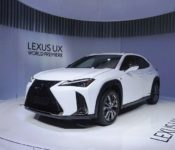 Lexus Ux Release Date Usa Dimensions Interior Lease Specs Horsepower