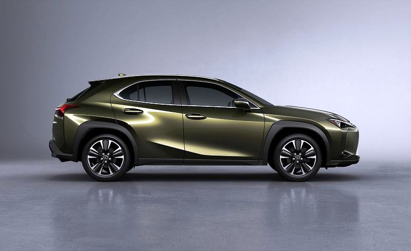 Lexus Ux Review Uk Dimensions Interior Lease Specs Horsepower
