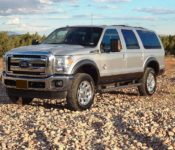 New Ford Excursion Price Diesel Pictures Concept Towing Capacity Specs