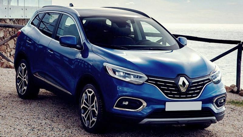 New Renault Kadjar 2020 Models Gold Reviews Configurator Interior
