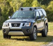 Nissan Paladin 2018 Interior Engine Accessories Specification Review