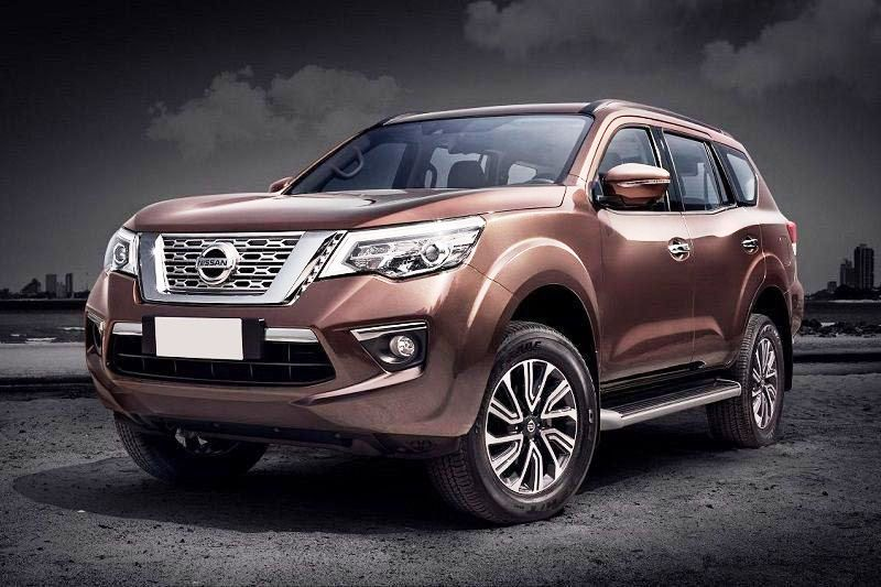Nissan Paladin 2018 Price Interior Engine Accessories Specification Review